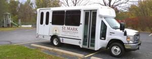 S.tMark bus